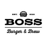 Boss Burger and Brew